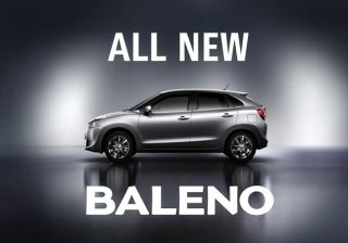 3 Things You Need to Know about Maruti YRA aka Baleno