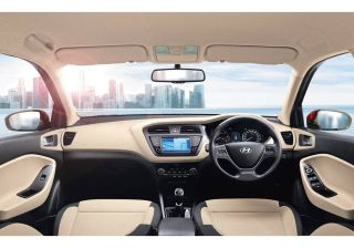 Hyundai Elite i20 and i20 Active Touch Screen Infotainment Variants Price Revealed