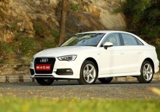 Audi Launches new base variant of A3 Sedan for Rs. 25.50 Lac