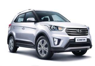 Hyundai Increases Creta's production to 7000 units to Meet Outrageous Demand