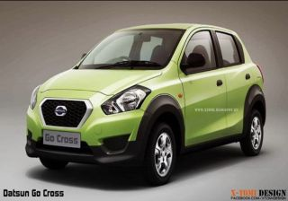 Exclusive: Datsun mulling on entering the 'crossover' market in India