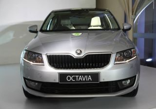Skoda Launches Octavia with the Style Plus Trim