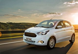 2015 Ford Figo: What Should be the Best Price?