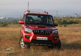 Scorpio Continues to Dominate; Registers 5 lakh Unit Sale