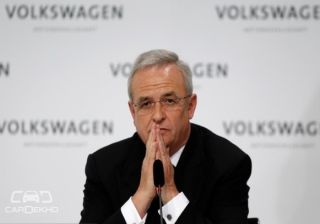 Volkswagen Crisis: CEO Martin Winterkorn Resigns amid Speculations