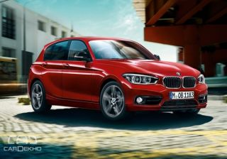 BMW India launches updated 1 series at Rs 29.90 lacs