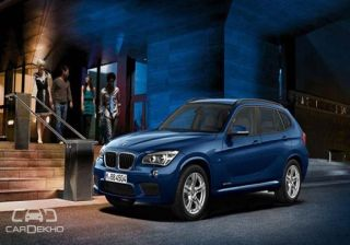 BMW India Introduces X1 M Sport at a Price tag of Rs 37.9 lacs
