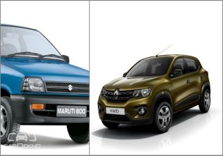 Renault Kwid - Second Biggest Thing After Maruti 800!