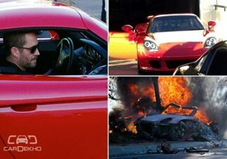 Comprehensive Account of Paul Walker's Death and Lawsuit