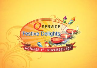 Toyota India Introduces Q Service Festive Delights!