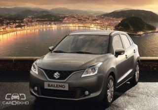 What Baleno Means for Maruti's Portfolio!