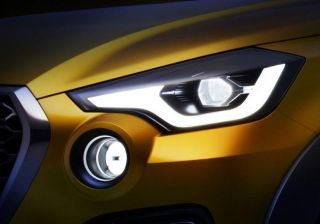 Datsun Teases new Concept Vehicle