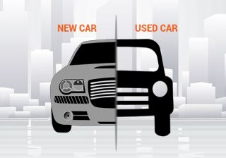 Which One to Buy - New Car or Used Car?