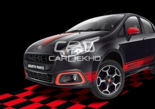 Fiat Abarth Punto: Features and Picture Gallery