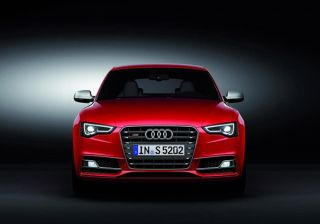Audi S5 Sportback Launched At Rs 62.95 lacs