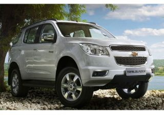 Chevrolet Trailblazer Launching Tomorrow: All You Need To Know