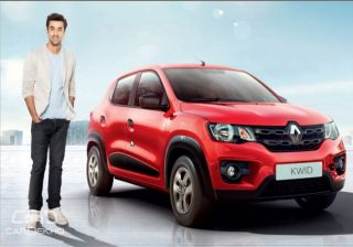 Renault Happy with Kwid's Success [Virtual Kwid Showroom Inside]