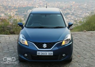 Maruti Baleno Raises the Game for Premium Hatchbacks