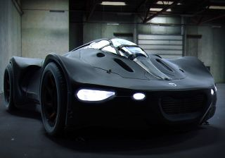 Car of the Future: Brought to You by Tesla Motors