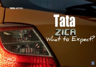 Tata Zica: What to Expect?