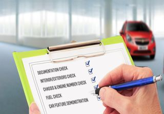 Very Helpful: A Pre-Delivery Inspection Checklist For Used and New Car