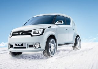 Why Ignis will be Maruti's Ace in the Hole?