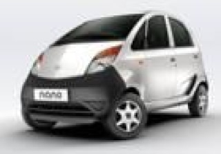 Loan on Tata Nano upto 90 per cent in 48 hours announced by Tata Motors Finance