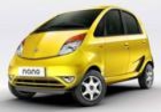 Tata Nano's reducing demand results in production cut