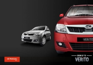 Mahindra Verito Compact Sedan and Reva E2O Launching by March 2013