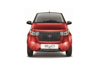 Mahindra names its next-gen electric vehicle as e2o