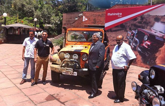 Mahindra Adventure announces adrenaline pumping Season 3