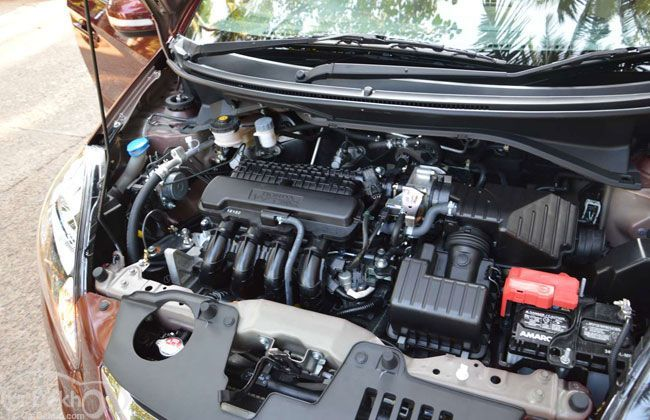 Honda Cars India to Export Diesel Engines