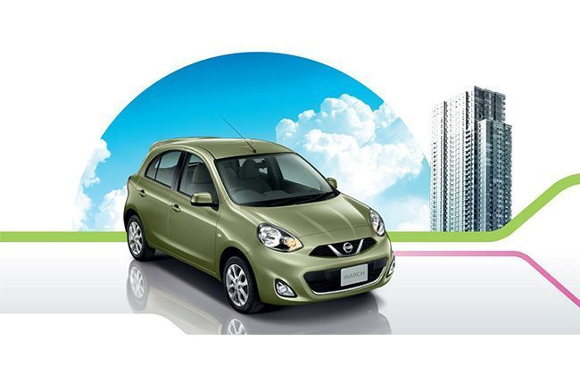 Next-Generation Nissan Micra to be built at Renault Flins Plant