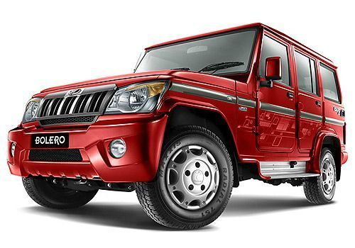 Mahindra expresses disappointment with the Non-Reconsideration of Additional 3% Excise on SUVs
