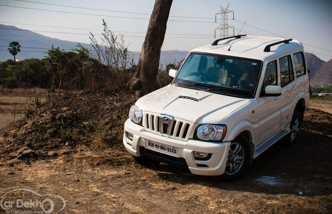 Mahindra Planning to Modify its SUVs