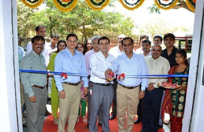 Mahindra First Choice Inaugurates a new Authorized dealership in Mumbai
