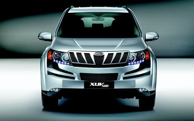 Mahindra Planning to Launch a new Base XUV500 Variant
