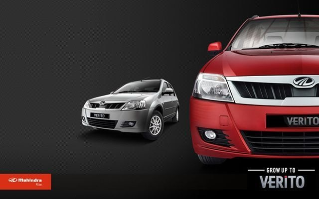 Official: Mahindra Verito Vibe Launching on June 5