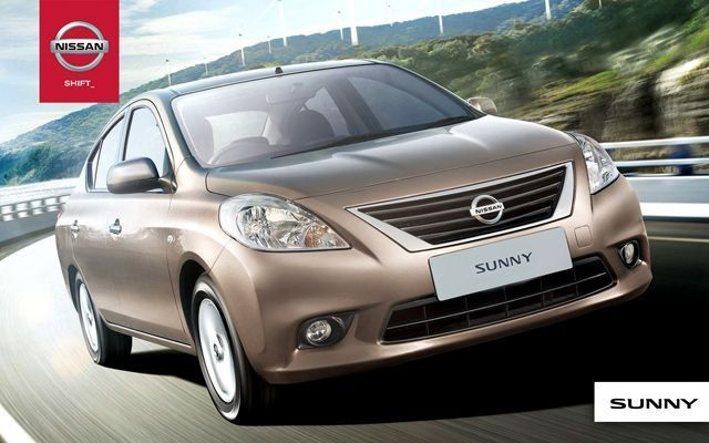 22,188 Units of Nissan Micra and Sunny Recalled in India