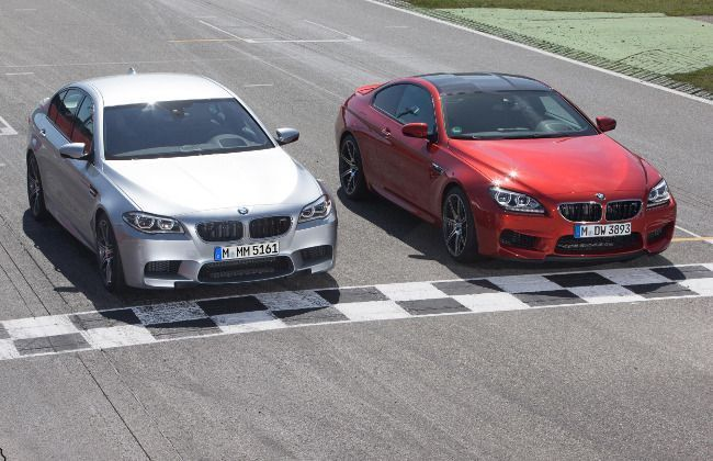 Most-powerful BMWs launched, will they come to India too?
