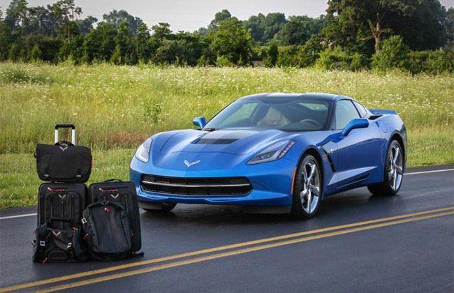 chevrolet unveils the 2014 corvette stingray premier edition usa. Cars Review. Best American Auto & Cars Review