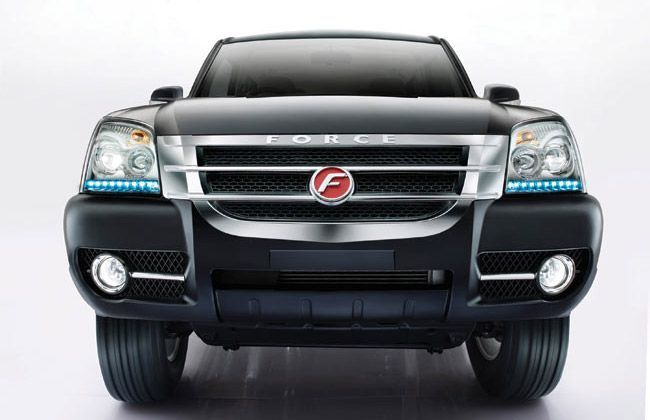 Force Motors Working on a new Premium SUV