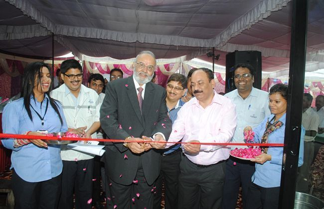 Force Motors Opens a new Dealership in New Delhi