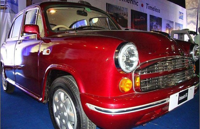 HM to launch new Compact Sedan based on Ambassador in next Fiscal