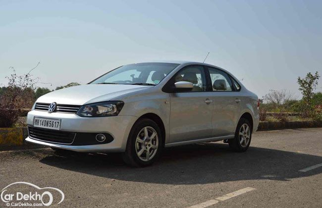 Performance Oriented Volkswagen Vento Tsi On Cards