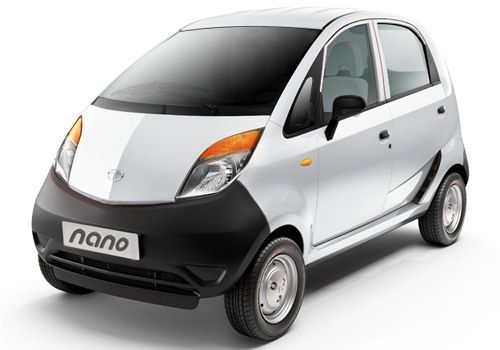 Tata Nano Awesomeness Live on 9th October