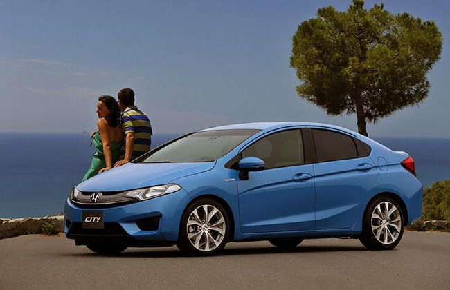 Next Generation Honda City launch by 2014