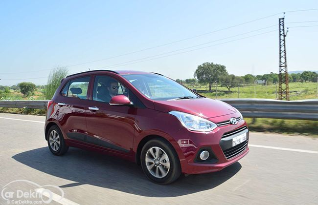 Hyundai to increase Grand i10 production