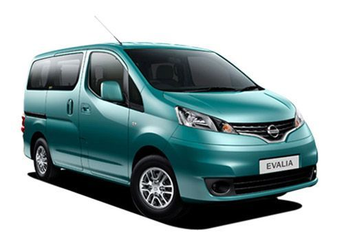 EXCLUSIVE: Nissan Evalia facelift launch tomorrow