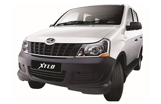 Mahindra launches Xylo D2 Maxx 9 seater at Rs 7.12 lakh